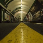 The tube tunnel